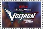Voltron: Legendary Defender stamp by Amalockh1