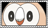 Rowlet Stamp by Amalockh1