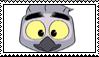 Mark Beaks stamp by Amalockh1