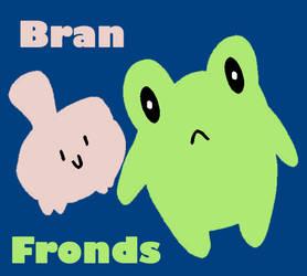Bran Fronds Fanart by Amalockh1