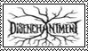 Disenchantment Stamp by Amalockh1