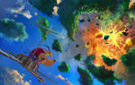 DRAGON HUNTERS SQUAD :  MEET THE FIRE HIVE