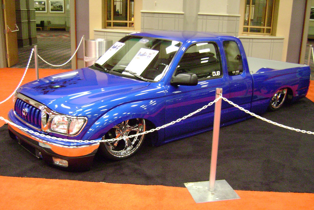 Lowrider Toyota Trucks Www Pixshark Com Images Galleries With A Bite