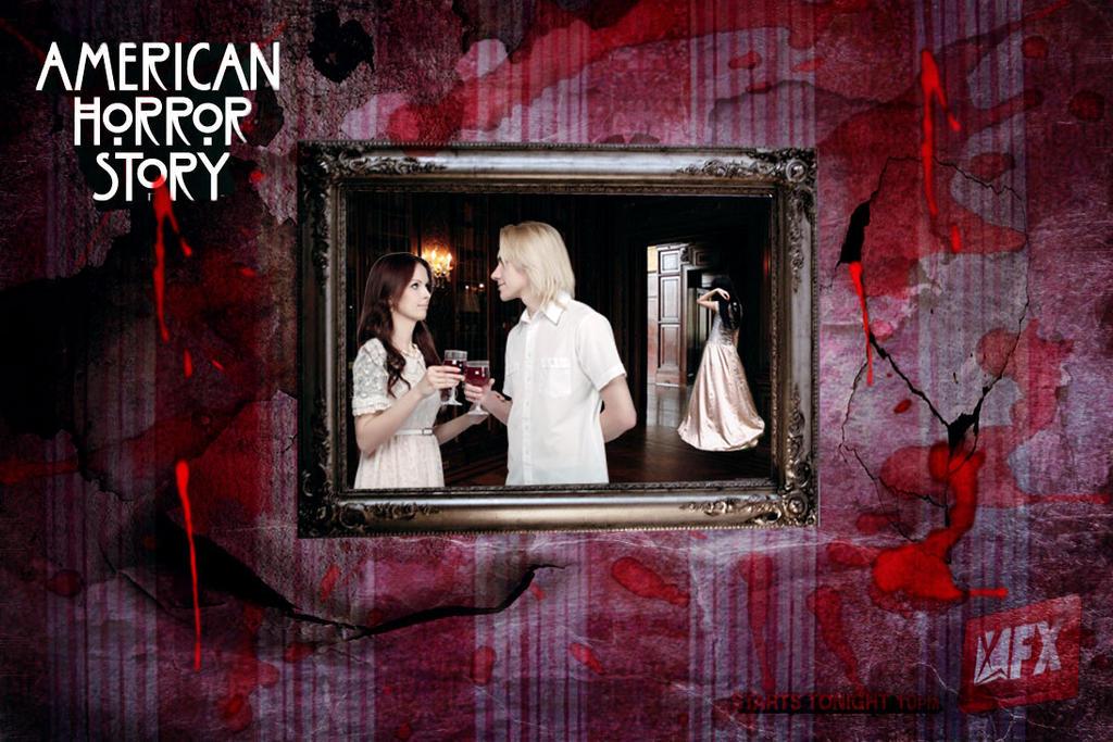 American Horror Story by theheek