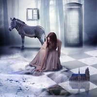 My Broken Reality by theheek