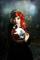 Bunny Love by theheek
