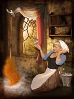 Cinderella by theheek
