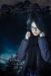 dark of night by theheek