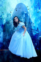 Blue by theheek