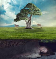 under- ground dreams