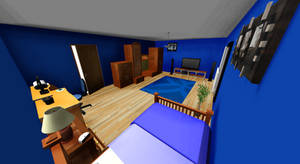 Bedroom download by Rolneeq