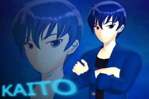 KAITO by Rolneeq
