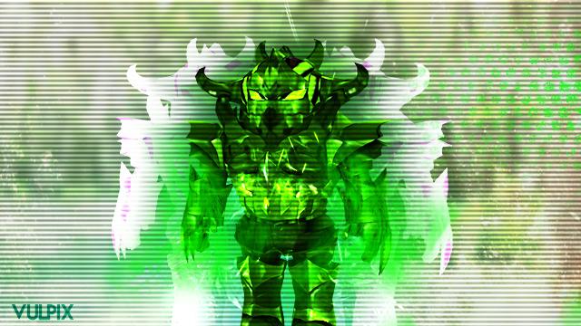 Infinity Rpg Thumbnail By Vulpixsart On Deviantart