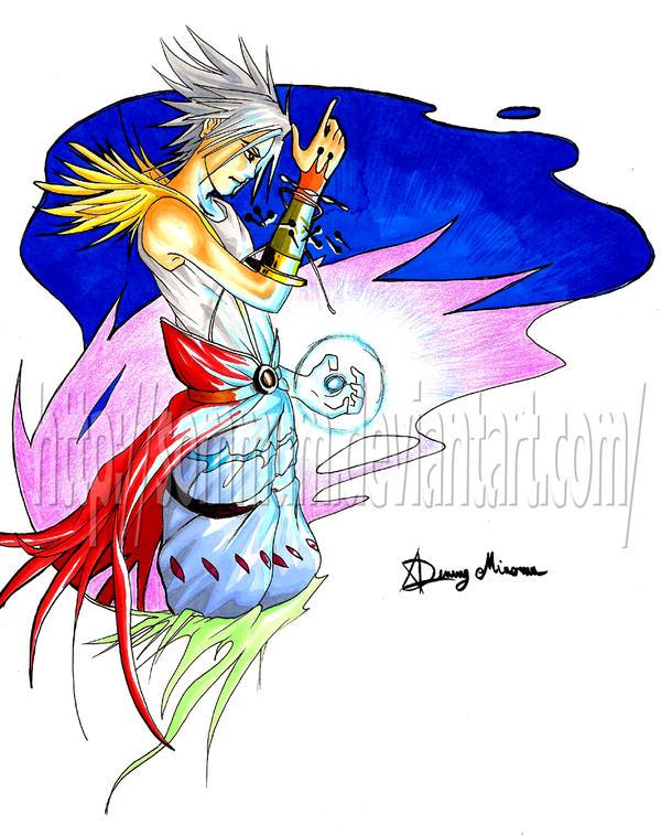Fantasy by Sommum