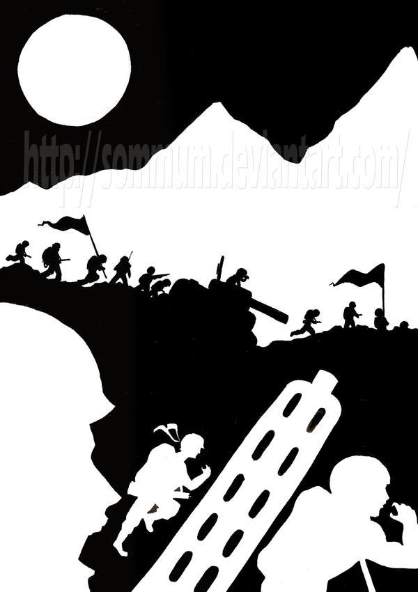 The War by Sommum