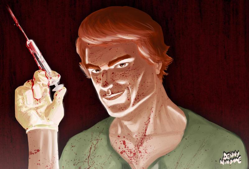 Dexter by Sommum