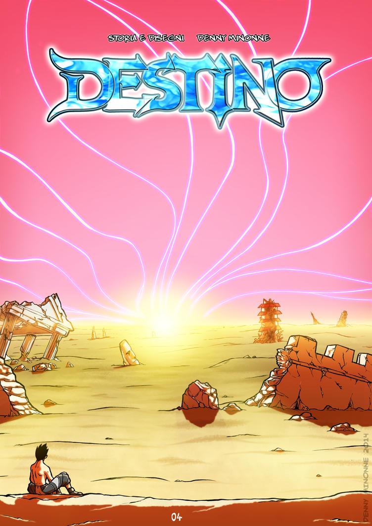 DESTINO by Sommum