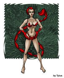 Bikini Scorpia