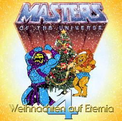 Weihnachten auf Eternia 4