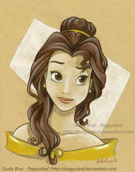 Recycled Belle
