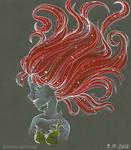 Under the sea? by Poppysleaf