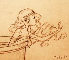 Princess? by Poppysleaf