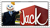 Stamp- Jack in the Box by IsabellaPrice
