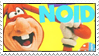 Stamp- Noid 1 by IsabellaPrice