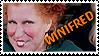 Winifred Sanderson Stamp 1 by Cavity-Sam