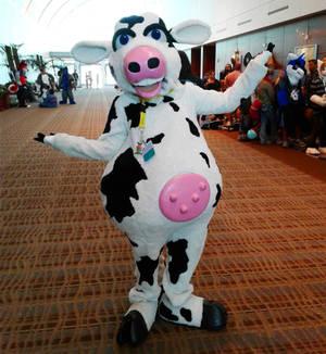 Cow-lifur