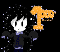 1000th deviation!!! by The-Capricious-Clown