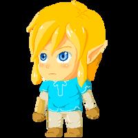 Chibi Pixel Link