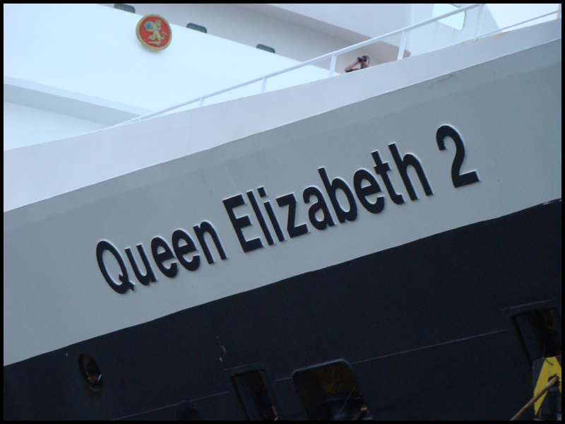 The most famous name at sea by avarenity