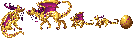 SPRITE: Goldhides