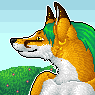 PORT: Kura Foxfur V 1.0 by JaziSnake