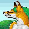 PORT: Kura Foxfur V 1.0 by JaziSnake