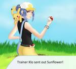 Trainer Klo