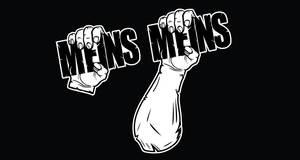 MEINS Logo by KevoeWest