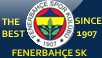 Fenerbahce SK Stamp by dperera94