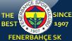 Fenerbahce SK Stamp by prisonbreak94