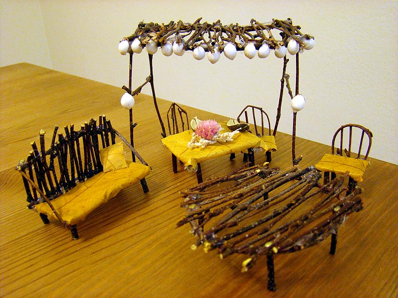 Fairy Furniture By Lostfiniel ...