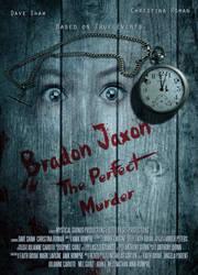 BRADON JAXON  THE PERFECT MURDER