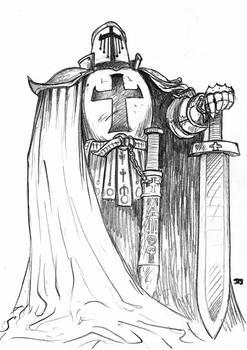 Knight of Tears