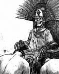 Aztec Lich