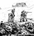 Aztec Slaughter