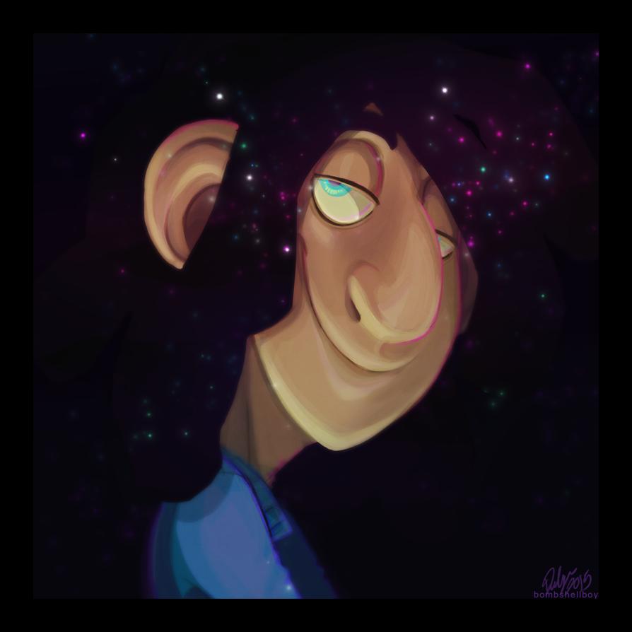 Astrobe by BombshellBoy