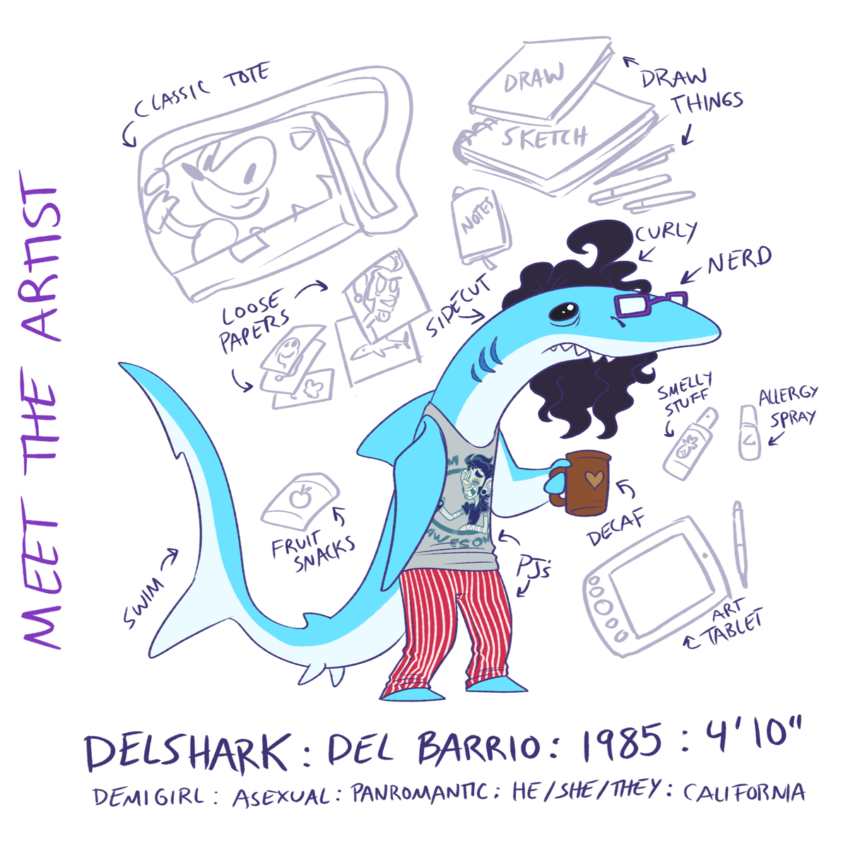 delSHARK's Profile Picture