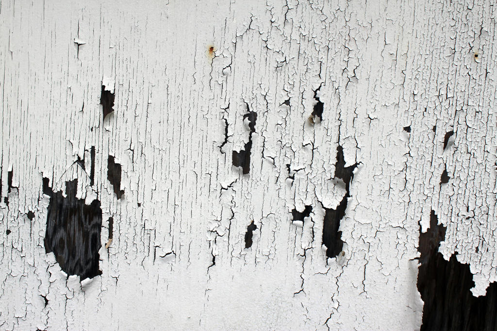 Peeling Paint Wood-Stock1 by Stock-Tography