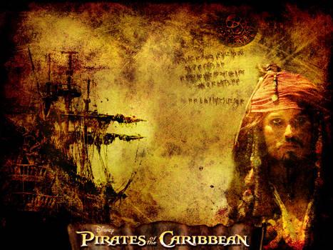 Yo-ho, Pirate's Life for me