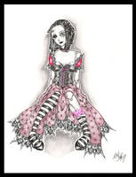 ThE eViL DoLL by eViL-DoLL